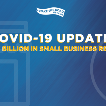 You Can Access $377 Billion in Small Business Relief during COVID-19