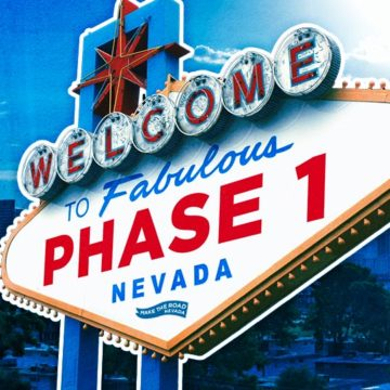 Nevada United: Roadmap to Recovery