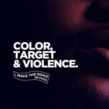 Color, Target, Violence Part 1