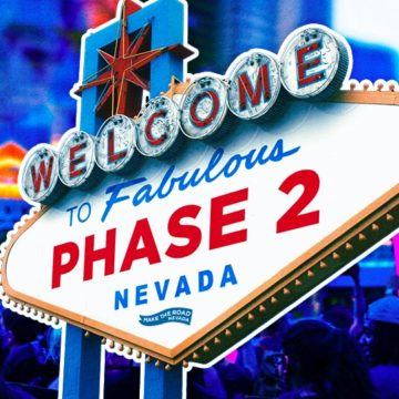 Nevada United : PHASE 2