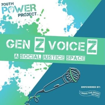 The Youth Power Project Presents: Gen Z VoiceZ