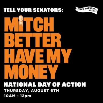 #MitchBetterHaveMyMoney