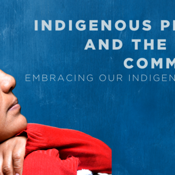 Indigenous Peoples and the Latinx community
