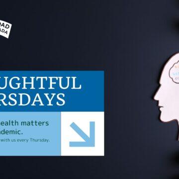 THOUGHTFUL THURSDAYS
