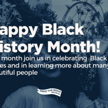 Black History Month: A Living History