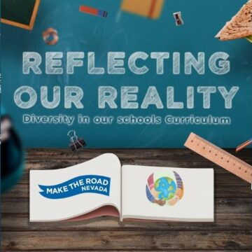 Reflecting Our Reality: Diversity in our Schools Curriculum