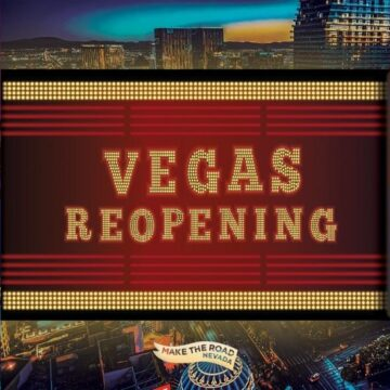 Las Vegas is Reopening