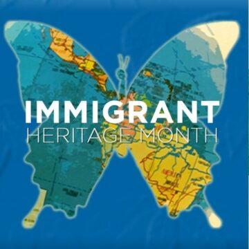 Immigrant Heritage Blog