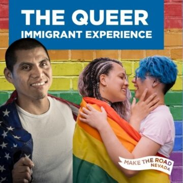 The Queer Immigrant Experience
